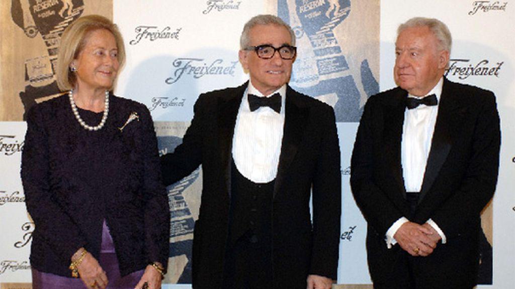 Martin Scorsese (2007)