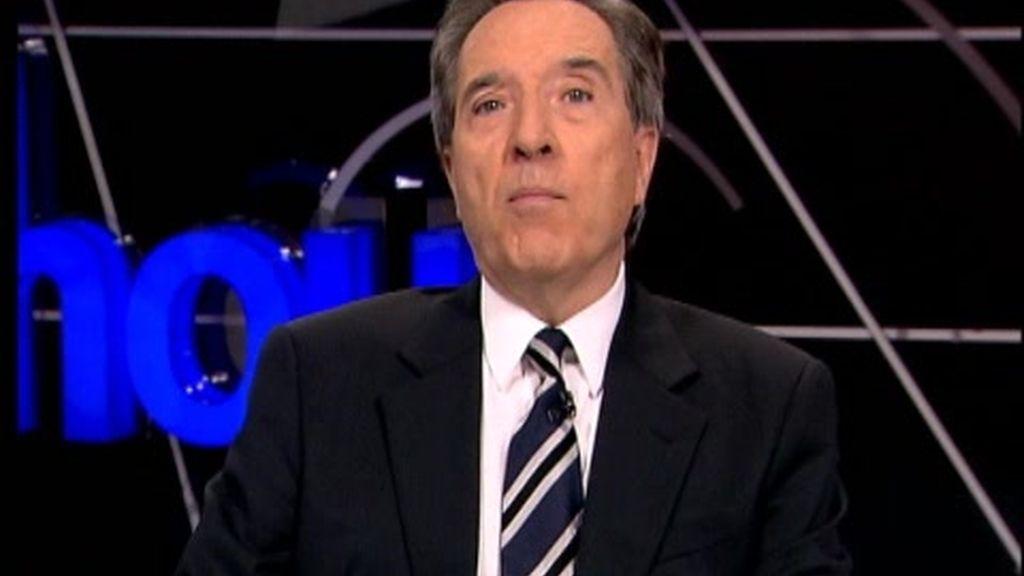La opinión de Iñaki Gabilondo en Hoy: 2 de junio