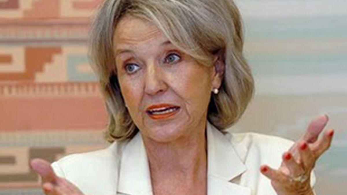 La gobernadora de Arizona, Jan Brewer, ha justificado la medida en la gran cantidad de inmigrantes indocumentados que según ella hay en los EEUU. Foto: AP