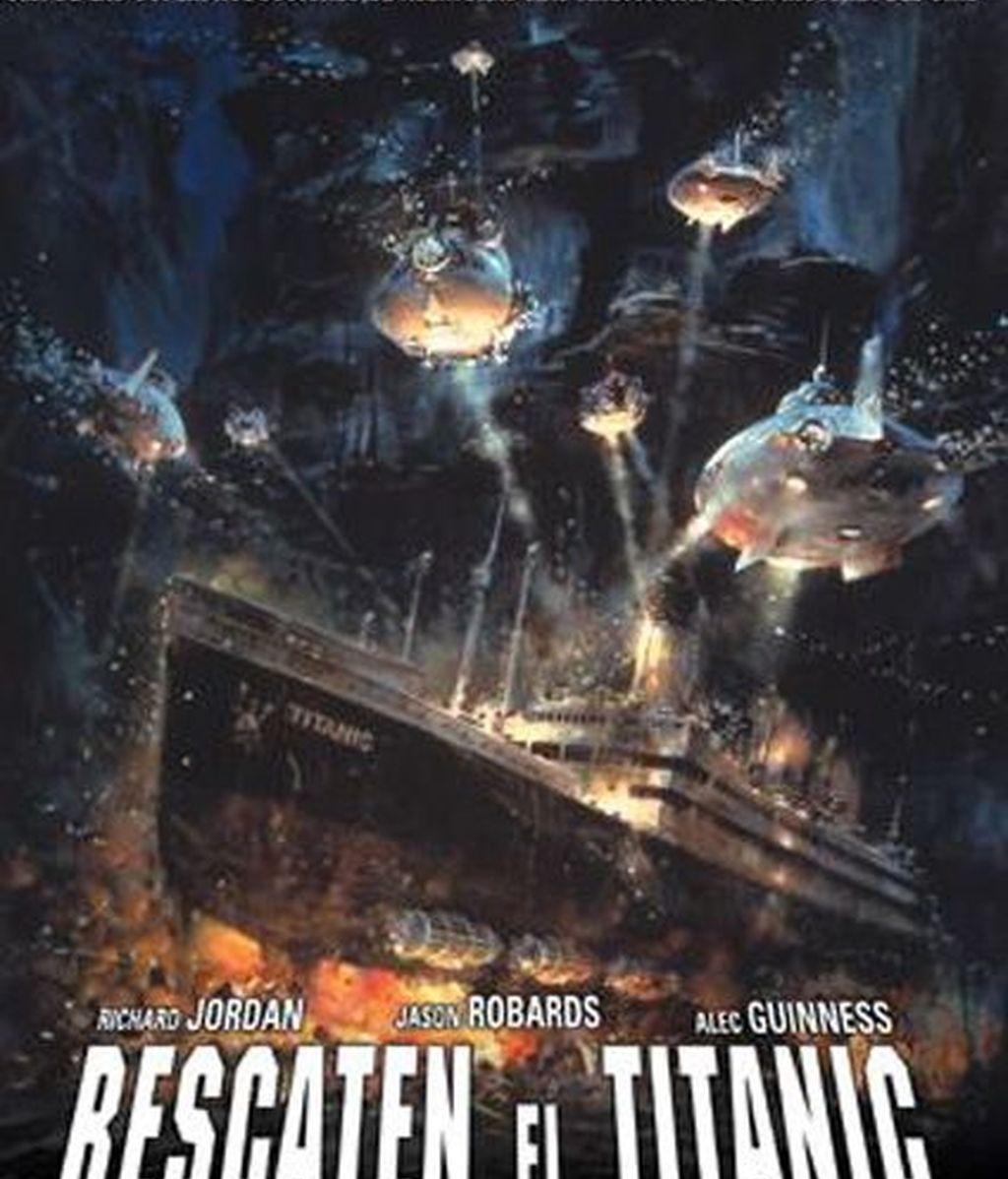 4-Rescaten el Titanic