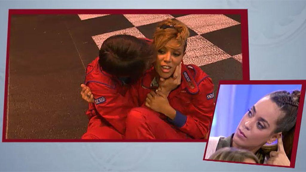 """Fede: """"Me he besado con chicas que besan mejor que Perla"""""""
