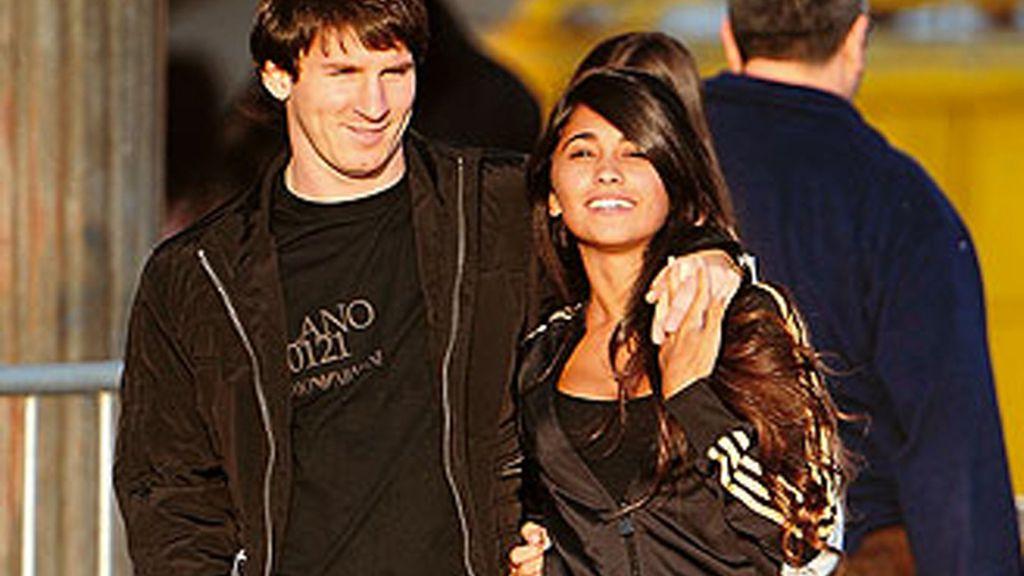 Antonella (Leo Messi)