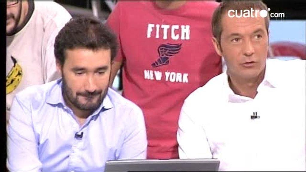 Videochat Los Manolos 27 de septiembre 2010 (3 de 2)