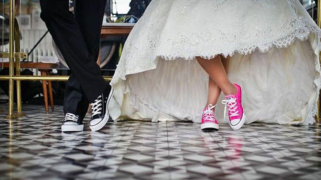matrimonios, bodas jóvenes, bodas