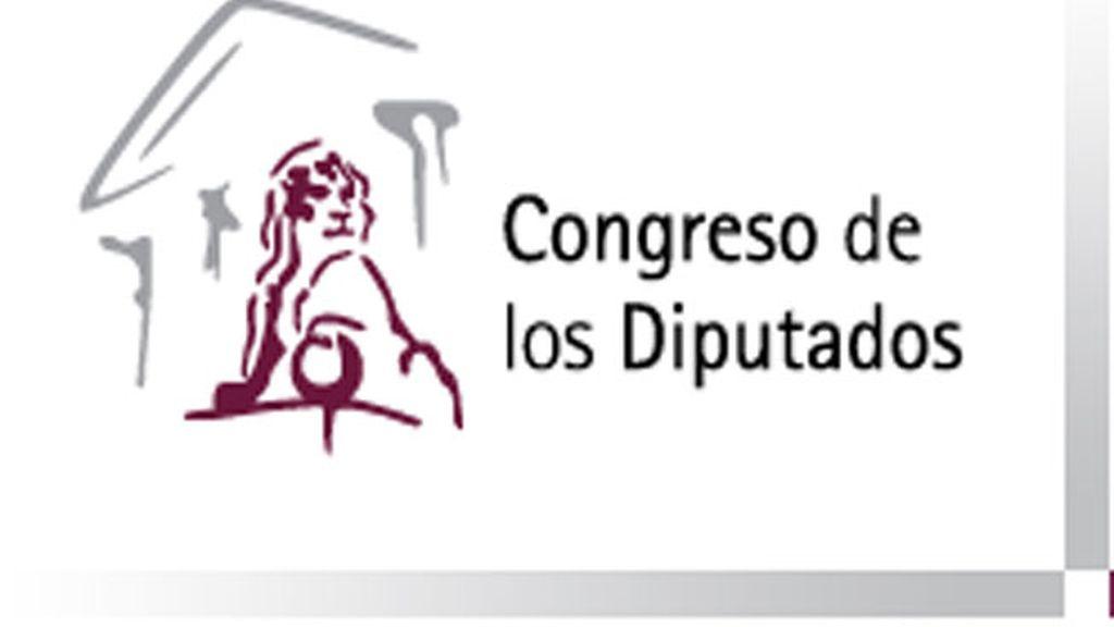 Web Congreso de los Diputados