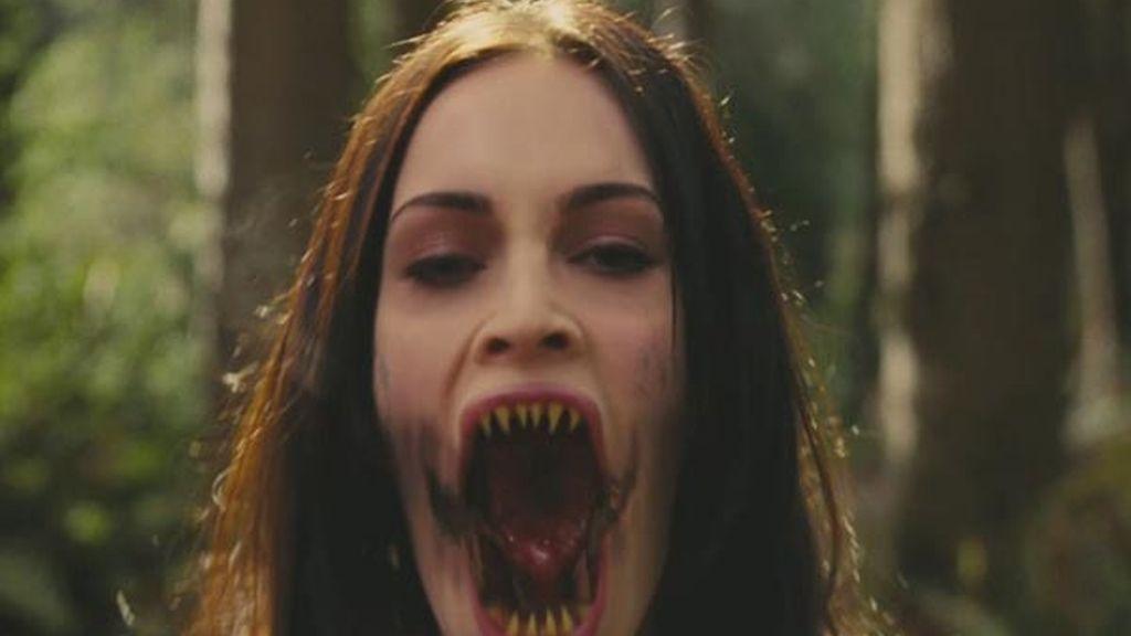 Megan Fox en Jennifer's Body