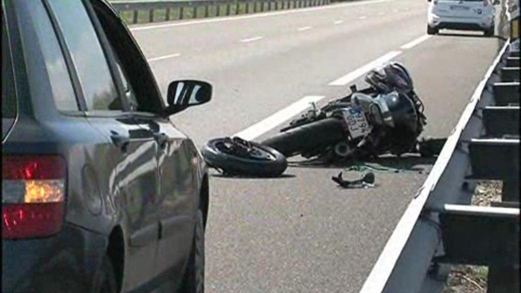 Nuevo examen para motos de más de 500cc