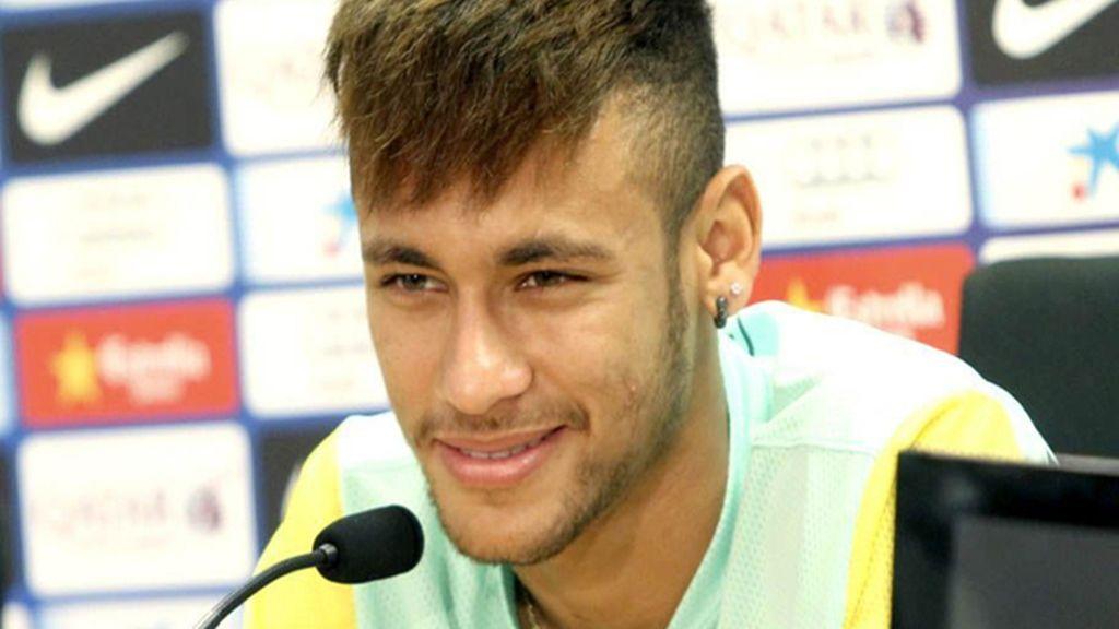"""Neymar: """"La relación con Messi es maravillosa, no va a haber problema ninguno"""""""