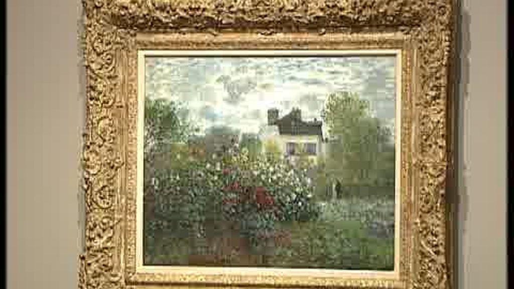 La belleza de los jardines impresionistas