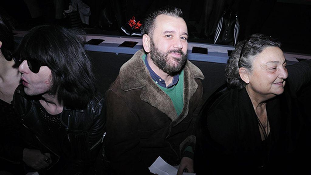 """Félix Sabroso será el nuevo guionista, junto a Paco Tomás, de """"Alaska y Segura"""""""