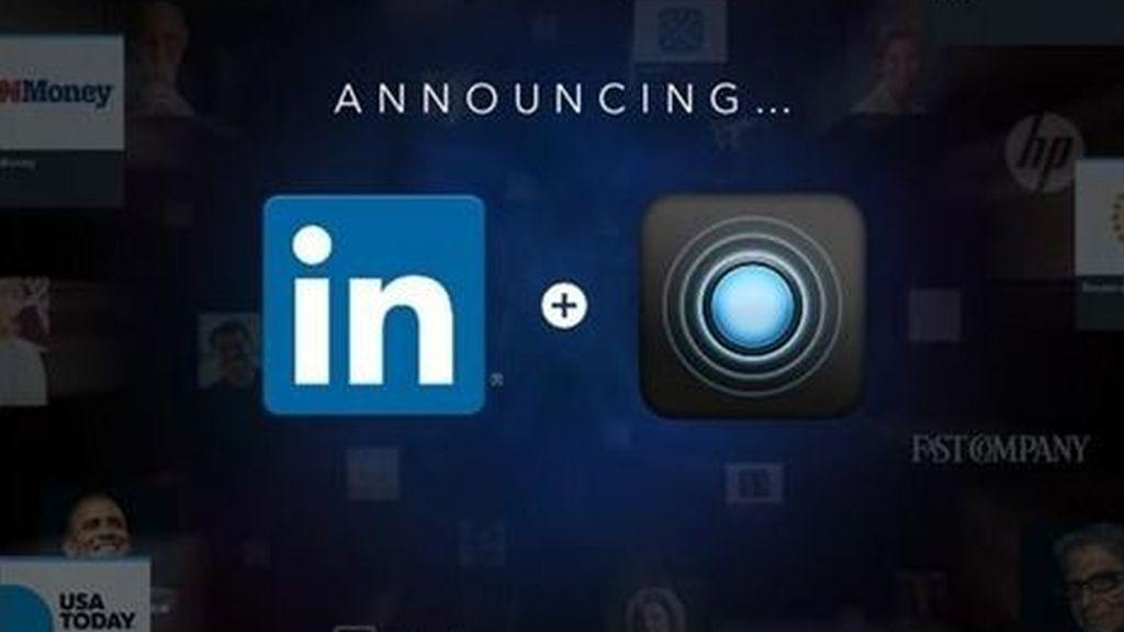 LinkedIn adquiere Pulse por más de 68 millones de euros