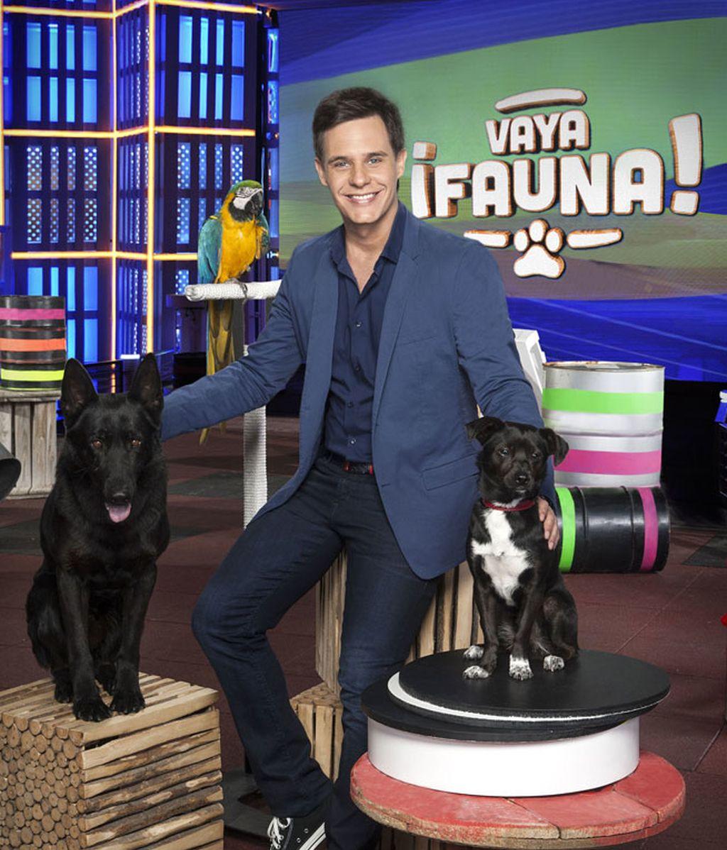 El próximo miércoles, 1 de julio, en Telecinco