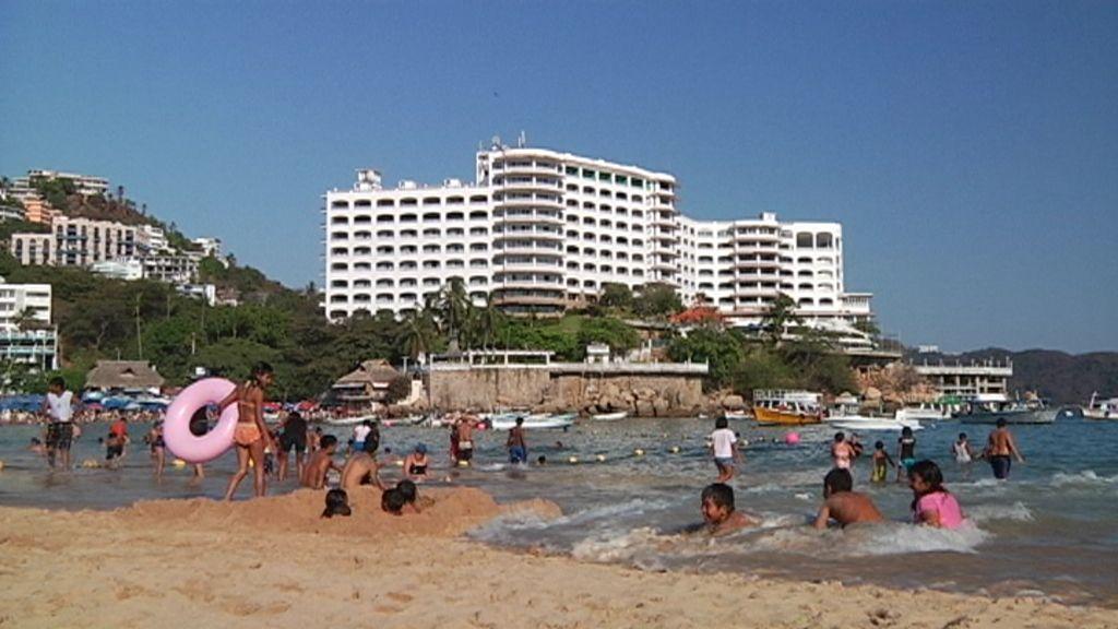 Callejeros Viajeros: Acapulco