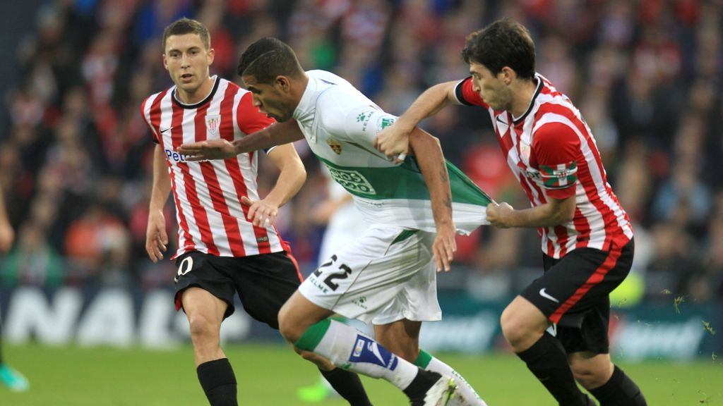 Elche - Athletic de Bilbao