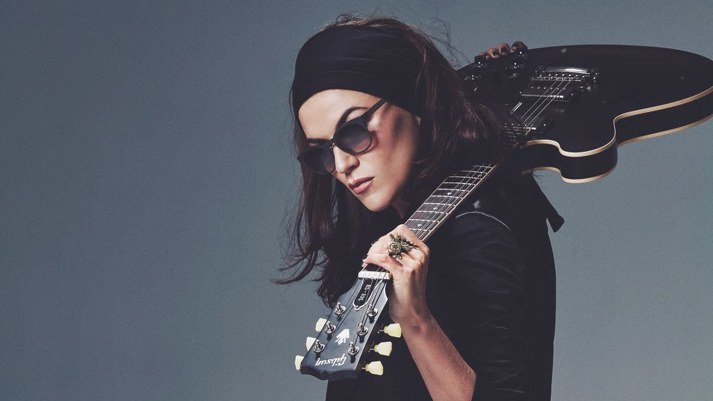 """La extraordinaria Melody Gardot vuelve con un nuevo álbum, """"Currency of Man"""""""