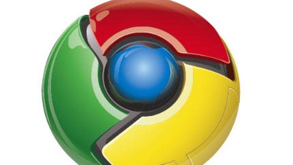 El navegador Chrome es el más seguro