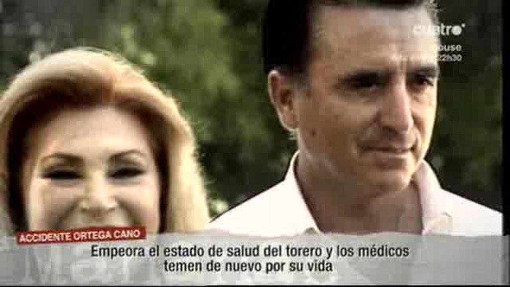 José Ortega Cano empeora