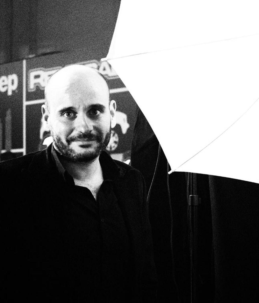 Carlos Otero, nuestro colaborador experto en 'celebs'