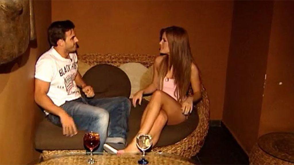 Gala se estrena con Jose Luis