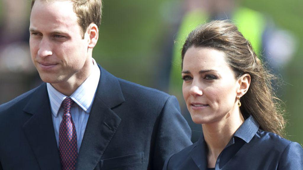 Kate y William pasarán dos semanas de Luna de Miel en Australia.