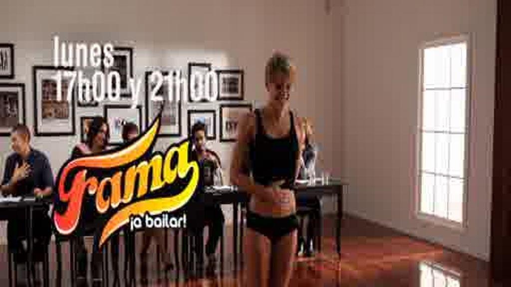 Promo Fama ¡A bailar!: Llega la nueva generación que te redescubriá Fama