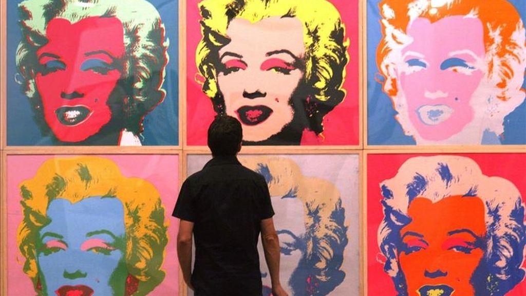 """El presidente y consejero delegado de ABG, Jamie Salter, afirmó: """"Marilyn Monroe es reconocida en todo el mundo como la encarnación de la belleza y el glamour. En pocas palabras, su nombre y su imagen tienen un atractivo atemporal."""". EFE/Archivo"""