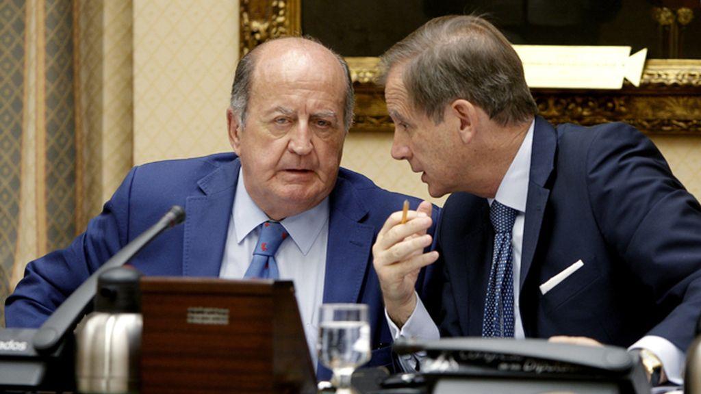 La Comisión de Cultura del Congreso aprueba el proyecto de reforma de la ley de reforma de Propiedad Intelectual