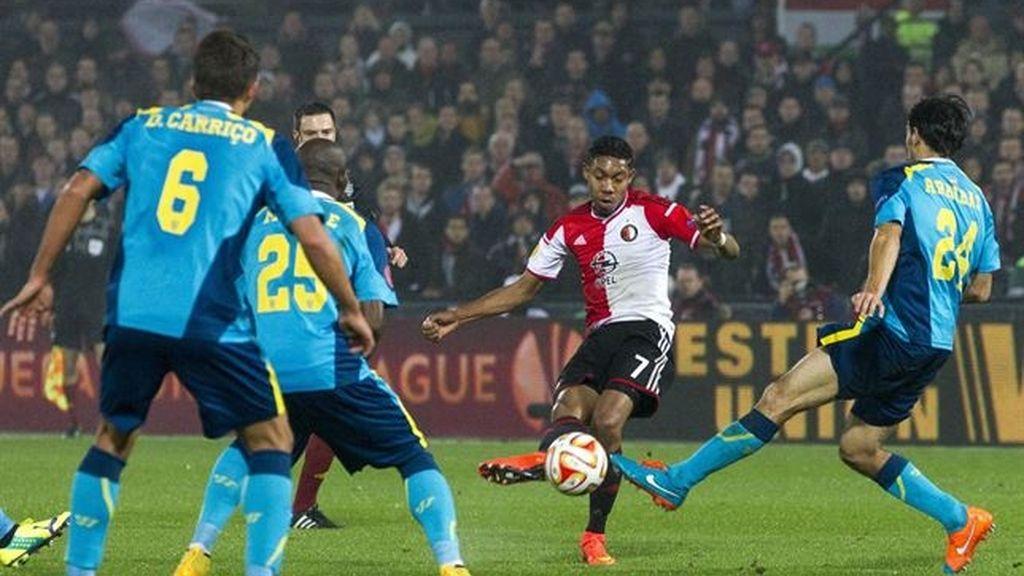 El Sevilla se encomienda al Pizjuán