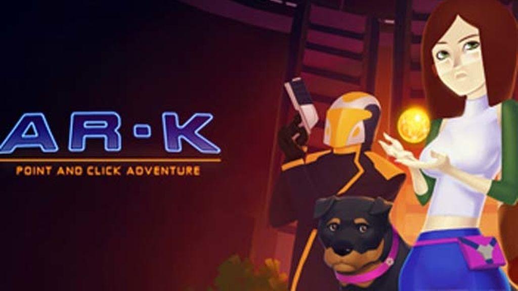 Una empresa española ficha al guionista de Lobezno y Batman para el videojuego AR-K