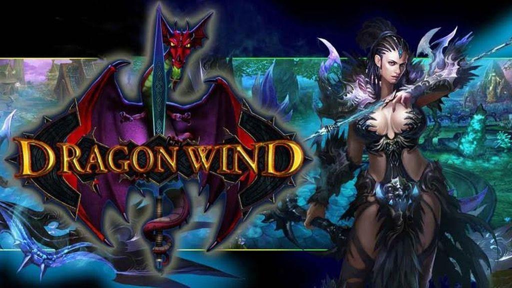dragonwind