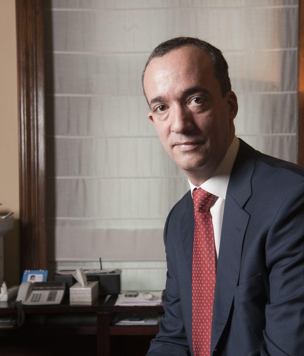 Francisco Martínez, nuevo secretario de Estado de Seguridad