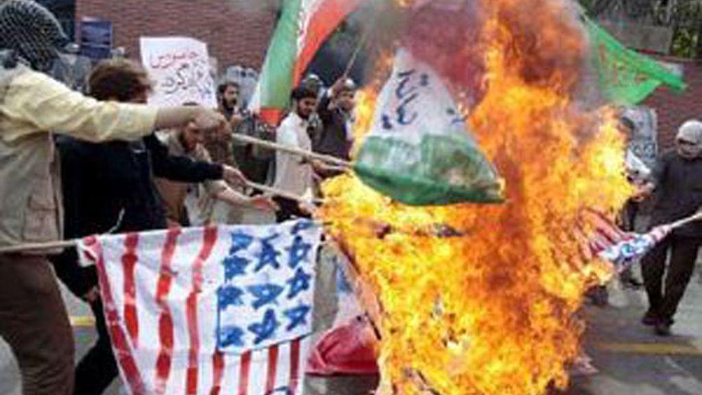 El luto iraní