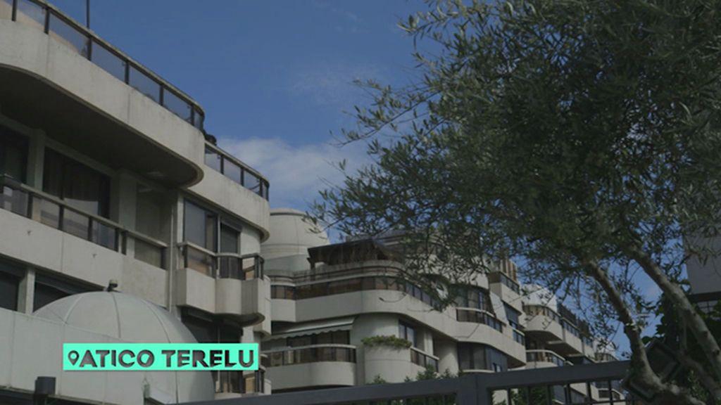 Moderna y con todas las comodidades: así es la casa de Terelu