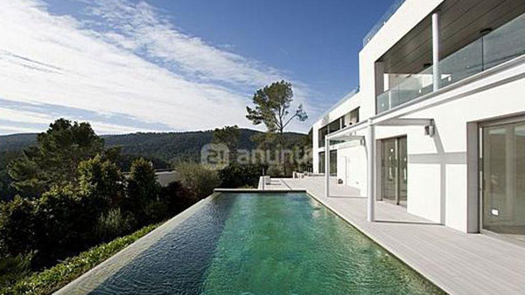 En Palma. 10.000.000 euros