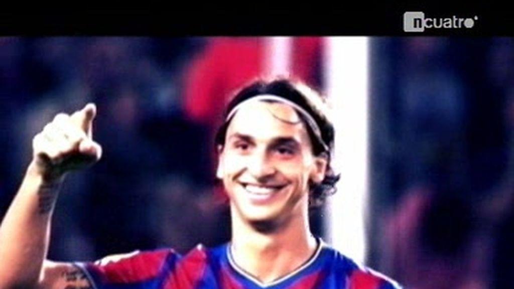 ¿Qué será de Ibrahimovic?