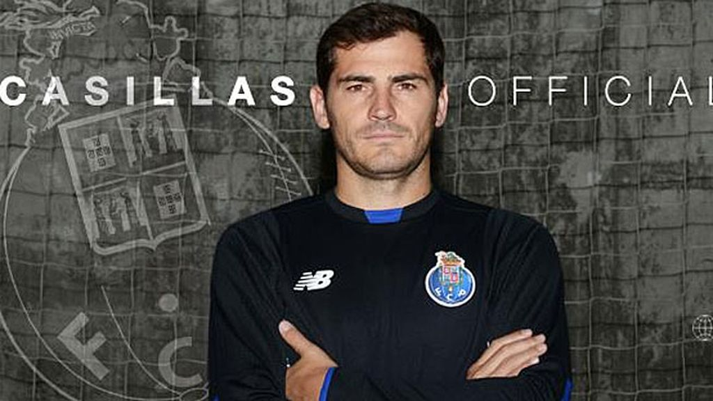 Casillas twitter