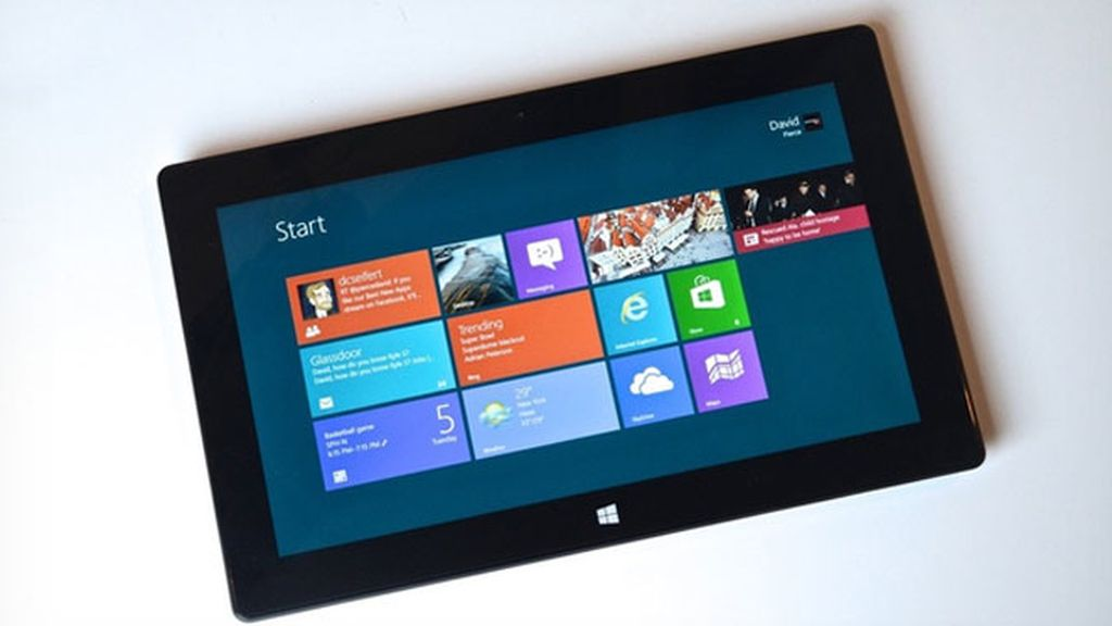 Microsoft,Surface Pro,tablet,Microsoft,