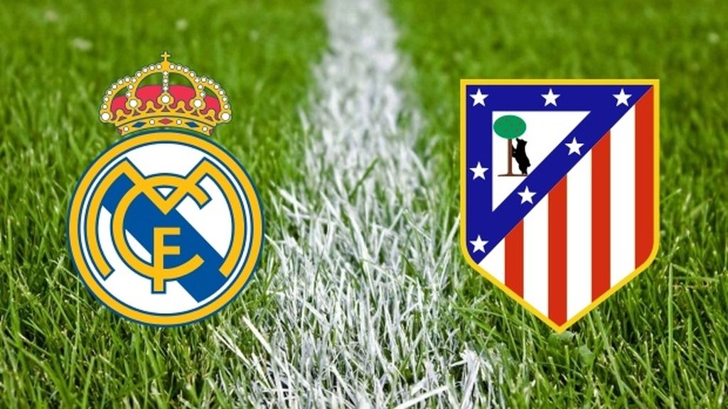 Real Madrid – Atlético de Madrid