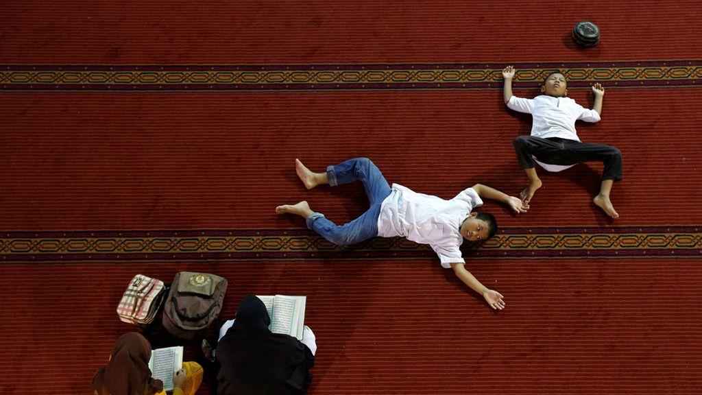 Celebrando el Ramadán