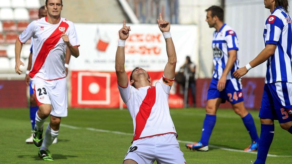 Rayo Vallecano - Deportivo