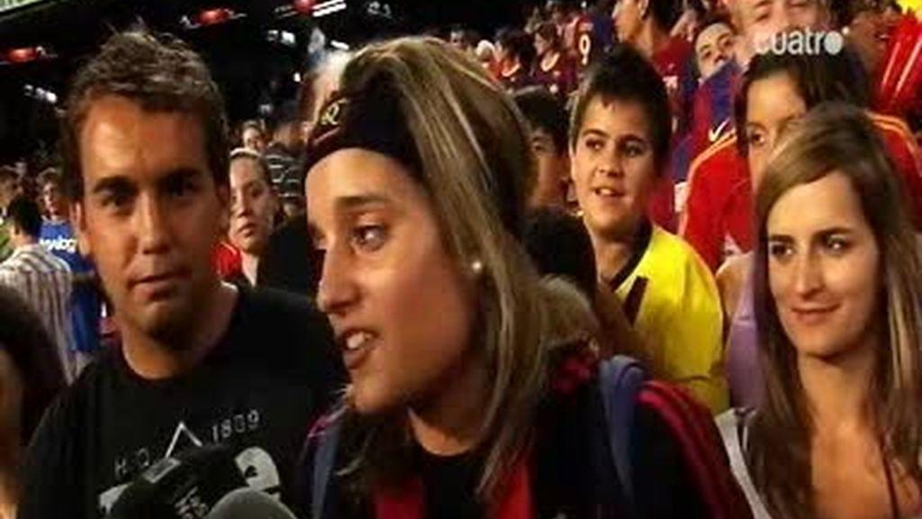 Una bonita historia de amor por Ronaldinho