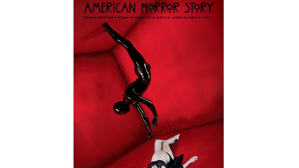 Los carteles de 'American Horror Story'
