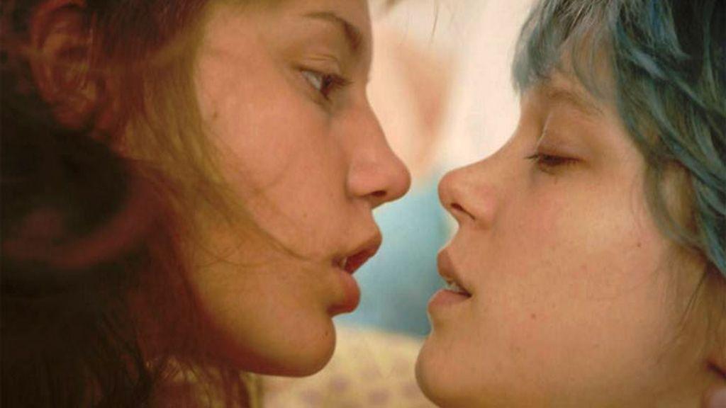 Francia prohíbe la exhibición de la película 'La vida de Adele'