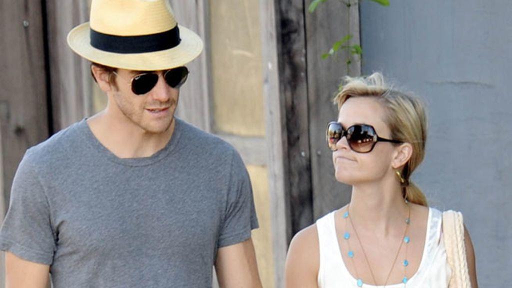 Gyllenspoon (Reese Witherspoon y Jake Gyllenhaal)