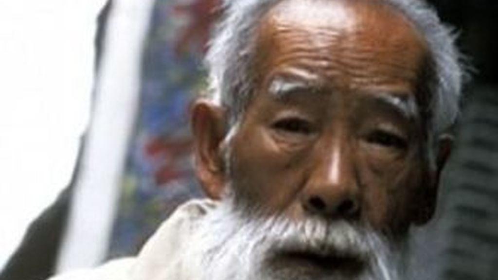 Ahmad Mohamad Isa de 110 años ha encontrado esposa tras publicar un anuncio.