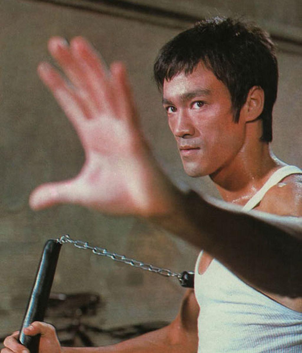 Bruce Lee, 40 años echándolo de menos