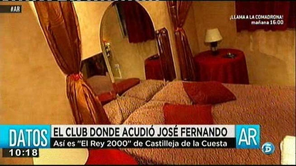 José Fernando se encuentra en prisión sin fianza