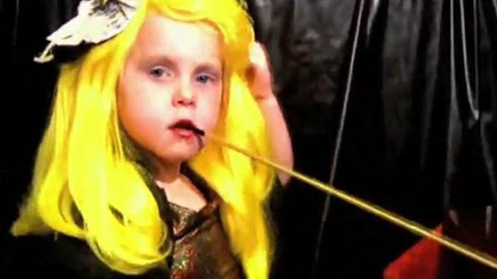 Baby Gaga