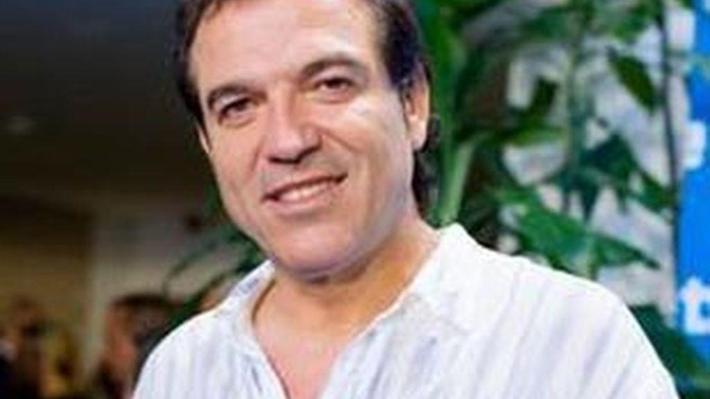 Pepe Navarro EFE
