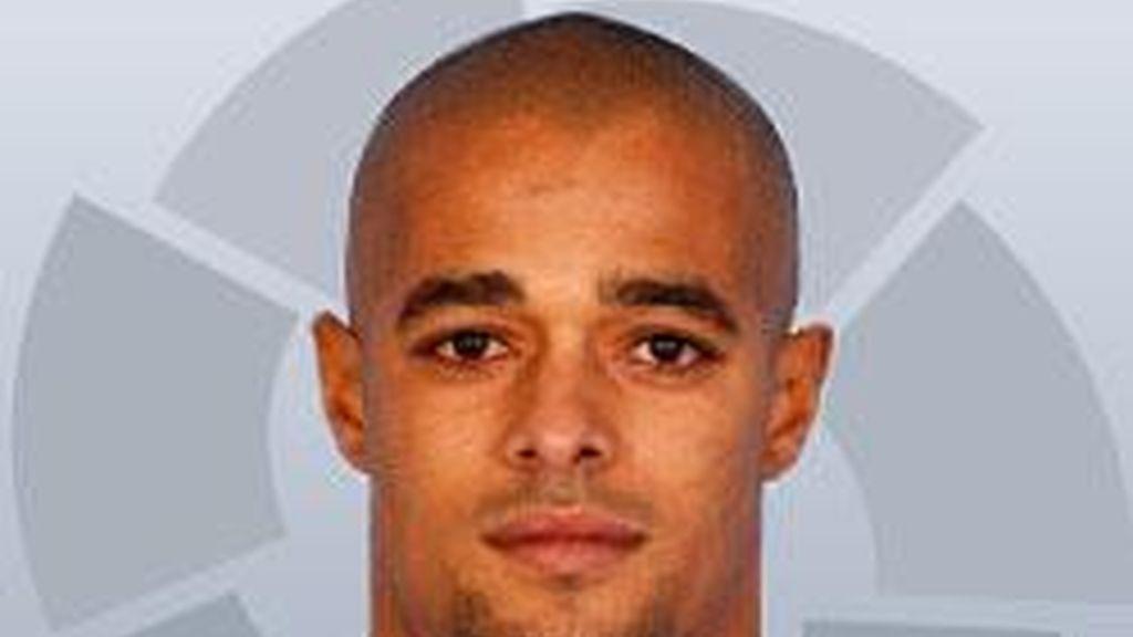 Welliton Soares de Morais, jugador del Celta de Vigo